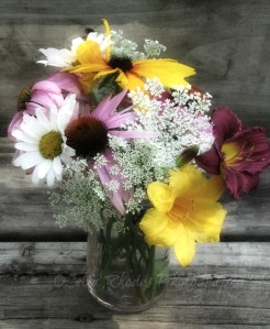 Celebrate Summer Bouquet, Watermark       Staged Compositions, July 19 2014 023